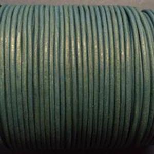 Hasított bőrszíj - 2 mm (28. minta/1 m) - sötétkék (AKCIÓS) (csimbo) - Meska.hu
