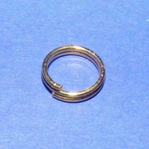 Szerelőkarika (1006. minta/20 db) - 8 mm (csimbo) - Meska.hu