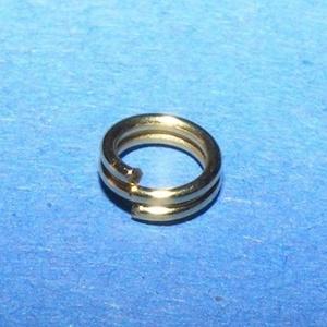 Szerelőkarika (1012/C minta/20 db) - 5x0,7 mm (csimbo) - Meska.hu