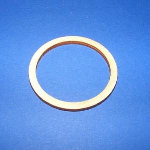 Fa alap (171/B minta/1 db) - karika (� 48 mm) - Meska.hu
