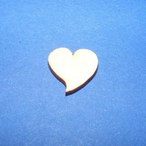 Fa alap (189. minta/1 db) - szív (15x15 mm), Fa, Egyéb fa, \nFa alap (189. minta) - szív \n\r\n\r\n\nMérete: 15x15 mmAnyaga: natúr rétegelt lemezAnyagvastagság: 3 mm\n..., Meska