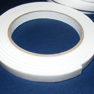 Kétoldalas ragasztószalag (1 cm/2 m) - habosított, Ragasztó, Mindenmás, \nKétoldalas ragasztószalag - habosított\n\nMérete: 20 mm széles, 3 mm vastagEgy tekercsen 2 méter szal..., Meska