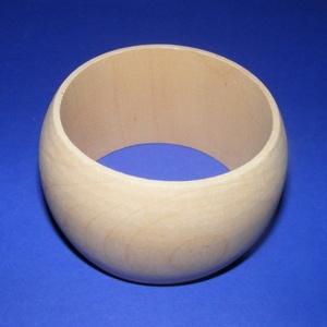 Fa karkötő alap (68x45 mm/1 db) (csimbo) - Meska.hu