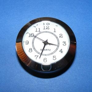 Óraszerkezet (7. minta/1 db) - beépíthető - ezüst (csimbo) - Meska.hu