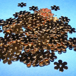 Flitter-60 (3 g/csomag) - arany (virág) - Meska.hu