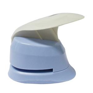 Dekorgumi- és papírlyukasztó (8. minta/1 db) - madárka - 25 mm - Meska.hu
