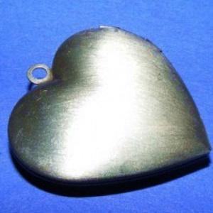 Zárható medál (5 minta/1 db) (csimbo) - Meska.hu