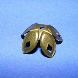Gyöngykupak (8. minta/4 db) - 18x8 mm (csimbo) - Meska.hu