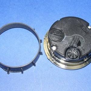 Óraszerkezet (5. minta/1 db) - beépíthető  (csimbo) - Meska.hu