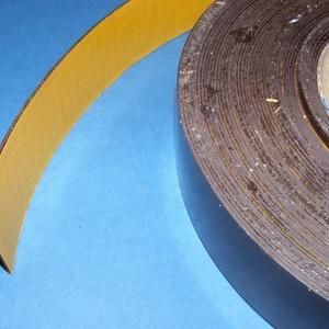 Öntapadó mágnesszalag (0,9 mm/1 m) - 20 mm - Meska.hu