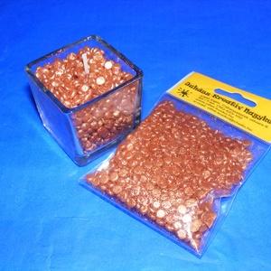 Gyertyagyöngy (40 g) - szegfűszeg (csimbo) - Meska.hu