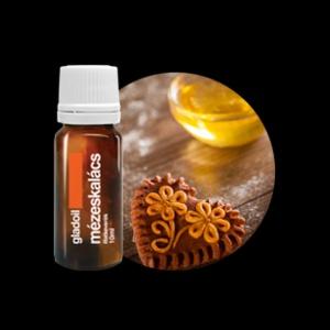 Gladoil illatkeverék (10 ml/1 db) - mézeskalács (csimbo) - Meska.hu