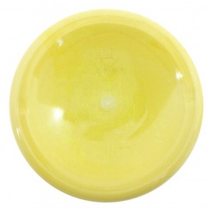 Pentart akrilfesték (100 ml/1 db) - sárga (matt) (csimbo) - Meska.hu