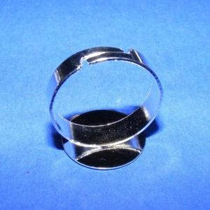 Gyűrű alap (66. minta/1 db) - Meska.hu