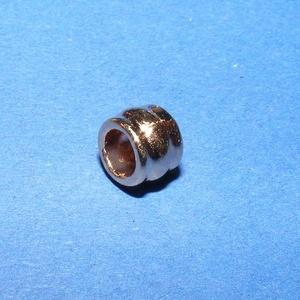 Cső-13 (5x5 mm/6 db) (csimbo) - Meska.hu