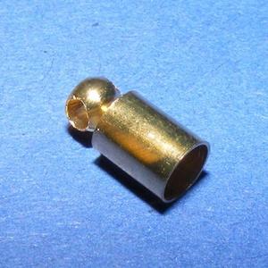 Bőrvég (23 minta/1 db) - 9x3,5 mm (csimbo) - Meska.hu