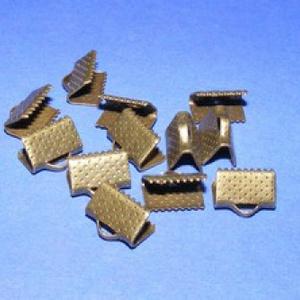 Szalagvég (10 minta/1 db) - 10x7x5 mm (csimbo) - Meska.hu