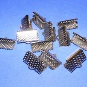 Szalagvég (15 minta/1 db) - 13x7x5 mm (csimbo) - Meska.hu