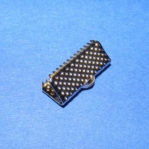 Szalagvég (22 minta/1 db) - 16x8x5 mm (csimbo) - Meska.hu