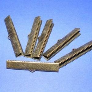 Szalagvég (27 minta/1 db) - 35x8x5 mm - Meska.hu