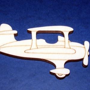 Fa alap (222. minta/1 db) - repülő - Meska.hu