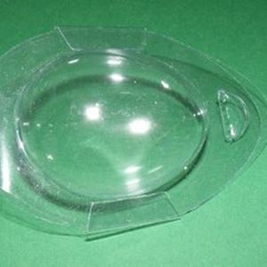 Tojástartó (1 db) - kacsa, Csomagolóanyag, Mindenmás, \nTojástartó - kacsa \n\nMűanyag, víztiszta tojástartó, kacsatojás méretben\n\nMérete: 12,7x8,2 cm (a toj..., Meska