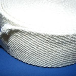 Gurtni (40 mm/1 m) - fehér (csimbo) - Meska.hu