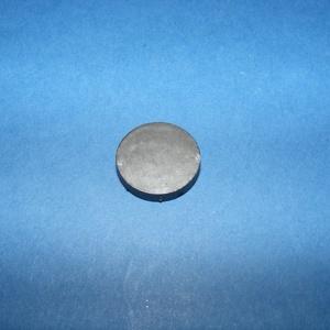 Mágneskorong (20x3 mm/1 db) - erősített, Vegyes alapanyag,  Mágneskorong - erősített  Mérete: 20x3 mm  Az ár egy darab mágnesre vonatkozik  , Meska