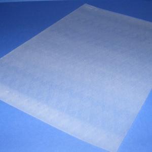 Zsugorka zsugorfólia (20x30 cm/1 db) - átlátszó (csiszolt), Vegyes alapanyag,  Zsugorka zsugorfólia - átlátszó - egyik oldalán csiszolt zsugorfólia  Mérete: 20x30 mm  A zsugorfól..., Meska