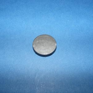 Mágneskorong (14x4 mm/1 db) (csimbo) - Meska.hu