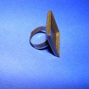 Gyűrű alap (1. minta/1 db) (csimbo) - Meska.hu