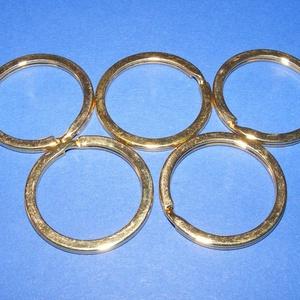 Kulcskarika (468/D minta/1 db) - 30 mm (csimbo) - Meska.hu