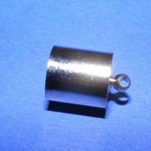 Bőrvég (37 minta/1 db) - 14x10 mm - Meska.hu