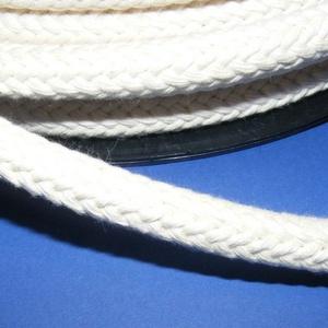 Fáklyabél - gyapjúzsinór (Ø 12 mm/1 m) (csimbo) - Meska.hu
