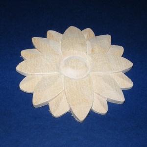 Faragvány (6x6 cm) - közepes virág (csimbo) - Meska.hu