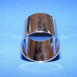 Cső-9 (16x18 mm/1 db) (csimbo) - Meska.hu