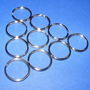 Kulcskarika (460/C minta/10 db) - 25 mm (csimbo) - Meska.hu