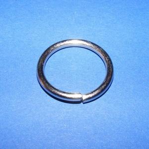 Fém karika (475/C minta/1 db) - Ø 18 mm (csimbo) - Meska.hu