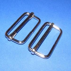 Fém mozgócsúszó (470/B minta/1 db) - 25 mm (csimbo) - Meska.hu