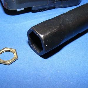 Kulcs óraszerkezethez (1 db) (csimbo) - Meska.hu