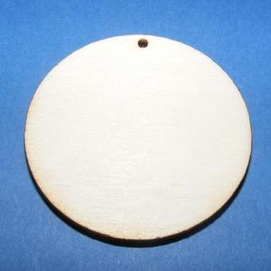 Fa fülbevaló alap (15. minta/1 db) (csimbo) - Meska.hu