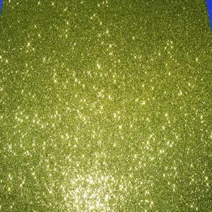 Glitteres dekorgumi (A/4 méret/1 db) - világoszöld, Vegyes alapanyag, Mindenmás,  Dekorgumi - glitteres - világoszöld - A/4 méret  Az egyik legnépszerűbb és legolcsóbb alapanyag, s..., Alkotók boltja