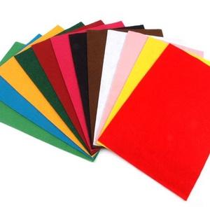 Dekorfilc (1,5-2 mm/kemény) - fekete - textil - Meska.hu
