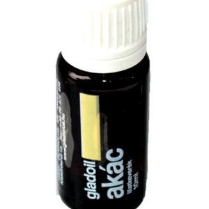Gladoil illatkeverék (10 ml/1 db) - akác, Vegyes alapanyag,  Gladoil illatkeverék - akác  Ennek a kreatív technikának az alkalmazásával nagyon sokféle formájú, ..., Meska