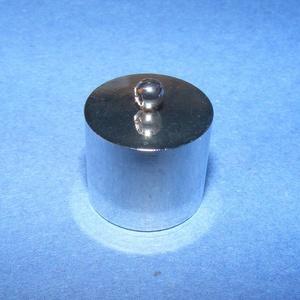 Bőrvég (46. minta/1 db) - 18x18 mm (csimbo) - Meska.hu