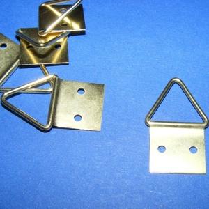 Képakasztó (3. minta/1 db) - 15x28 mm (csimbo) - Meska.hu