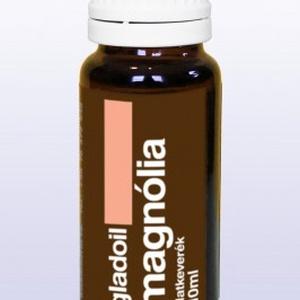Gladoil illatkeverék (10 ml/1 db) - magnólia, Vegyes alapanyag,  Gladoil illatkeverék - magnólia  Magnólia a harmónia és a béke illata, előszeretettel használják pa..., Meska