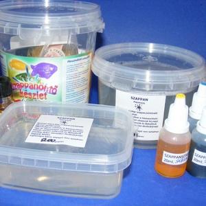 Gladoil illatkeverék (10 ml/1 db) - orgona (csimbo) - Meska.hu