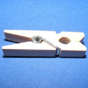 Facsipesz (48 mm/1 db), Fa, Egyéb fa, \nFacsipesz \n\nMérete: 48x7 mmAnyaga: natúr fa\n\r\n\r\n\nTöbbféle méretben.Az ár egy darab termékre vonatko..., Meska