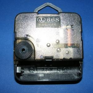 Óraszerkezet (3/H minta/1 db) - halk, folyamatos (csimbo) - Meska.hu